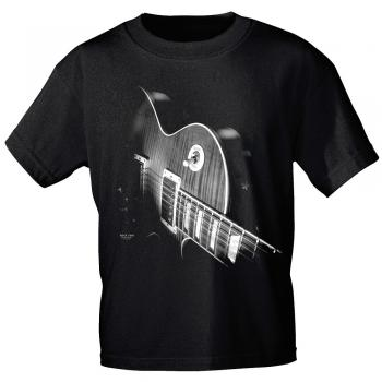 T-Shirt mit Print - Cosmic body - 10154 - von ROCK YOU MUSIC SHIRTS - Gr. S
