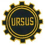 Aufnäher Applikation Emblem Abzeichen URSUS - 02900 Gr. ca 6,5cm