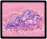 "EQUITANA Pferde-Messe NEUHEIT: Mousepad Mauspad mit Motivdruck ""STERNEN-PONIES"" NEU (22703) Kollektion Christina Bötzel"