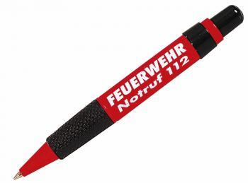 Kugelschreiber mit Aufdruck - Feuerwehr 30192