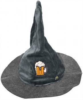 Wackelhut Gaudi Hut Bewegung + Sound Oktoberfest tanzt jodelt Bier Humpen - 51494