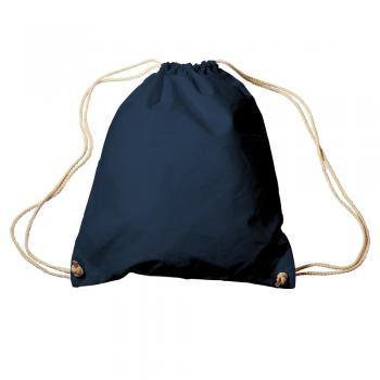 Trend-Bag Turnbeutel Sporttasche Rucksack neutral  TB40894