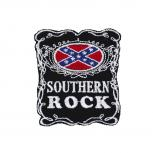 Aufnäher Patches Southern Rock Gr. ca. 7,5 x 8,5 cm 01615