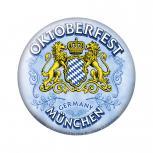 Ansteckbutton - Okotberfest München - 18257 - Gr. 5,7cm