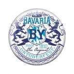 Ansteckbutton - Bavaria Since 1810 - 18258 - Gr. 5,7cm