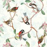 Tissue Servietten 20er-Pack Vögel auf Zweige 33x33cm 33704