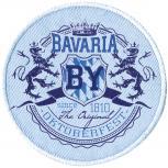 Aufnäher - Bavaria Oktoberfest - 00791 - Gr. ca. 10cm