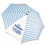 Regenschirm - Schirm - Stockschirm - Oktoberfest - 56692