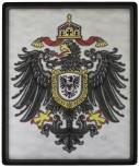 Mousepad Mauspad mit Motiv - Adler Preußen - 22705 - Gr. ca. 24 x 20 cm